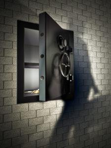 åpen safe