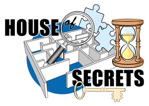 House of Secrets logo